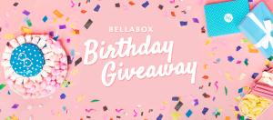 Bellabox – Win 1 of 11 prizes