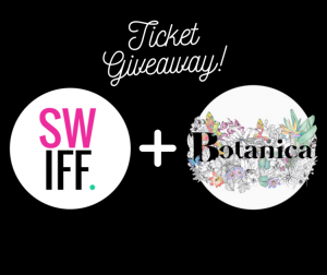 Botanica – Win a double pass to Screenwave International Film Festival
