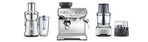 Breville – Complete a survey to Win 1 of 3 Breville prizes valued at up to $950