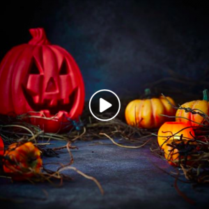 Chobani – Win a Halloween party pack valued at $1,000