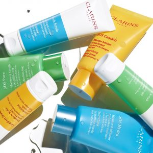 Clarins Australia – Win a year's supply of Double Serum