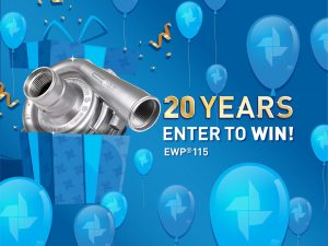 Davies Craig – Win an EWP 115 weekly
