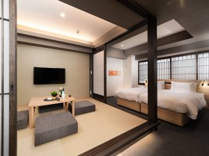 G'Day Japan – Win 1 of 5 prizes of a 2-nigh accommodation at Apartment Hotel Mimaru in Kyoto