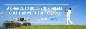 Golf Now – Win a golf trip for 4 valued at up to AUD$40,000