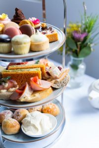 Holiday Inn Old Sydney – Win a high tea for 4