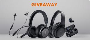 King Sumo – Win 1 of 5 headphones