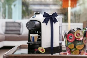 Lavazza Australia – Win 1 of 10 Lavazza Desea coffee machines