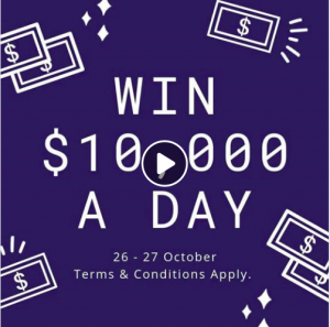 Buyer & Investor Expo – Win 1 of 2 cash prizes valued at $10,000 each
