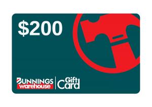 Reactive Plumbing – Win a $200 Bunnings gift card