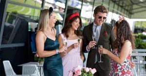 TCL Electronics – Win a trip for 2 to Melbourne PLUS 2 tickets to the Melbourne Cup Carnival and more