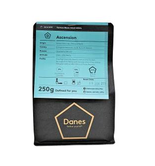 Taste.com.au – Win a Danes Specialty coffee prize pack
