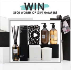 The It Kit – Win a gift hampers