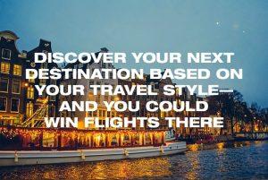 The Urban List – Win a trip for 2 to a Qatar Airways destination in Europe