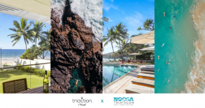 Triumph – Win a 3-night accommodation in a 2-bedroom apartment in Noosa
