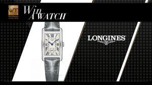 WorldTempus – Win a Longines watch