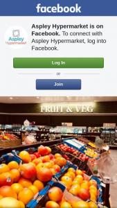 Aspley Hypermarket – Win a $50 Woolies Gift Card Must Collect