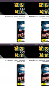 Aussie Comedy Kingdom – Win this Box Set on DVD