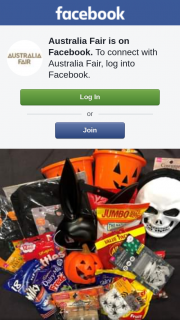 Australia Fair Shopping Centre – this Daiso Australia Spooky Pack Valued at Over $65 (prize valued at $65)