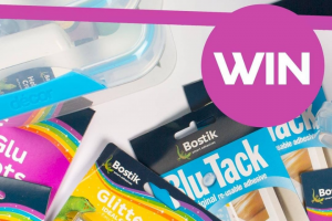 Bostik – Decor Australia – Win (one for You (prize valued at $200)