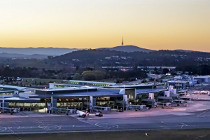 Canberra Airport – Win Tickets to Canberra's Most Glamorous Spring Exhibition (prize valued at $24)