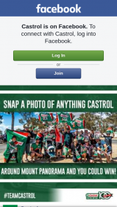 Castrol – Win a Castrol Racing/kelly Racing Merchandise Pack