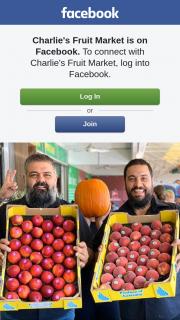 Charlie's Fruit Market – Win a Tray of Australian Stone Fruit