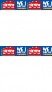 Chemist warehouse – Win The Ultimate Australian Open Experience With Up to $20k Cash