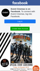 Event Cinemas Innaloo – Win Double Passes to See Zombieland Double Tap Preview Screening