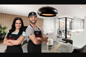 96FM – Win a Private Dining Experience Hosted By Mkr's Amanda & Blake at The Stunning 2019 Telethon Home By New Level (prize valued at $2,000)