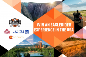 2GB – Win an Eaglerider Experience In The Usa Promotion Terms and Conditions (prize valued at $2,000)