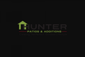 Hunter Patios & Additions – Win One Prize (prize valued at $30,000)