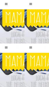 Mamamag – Win Family Pass to Santas Magical Kingdom