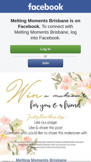 Melting Moments Brisbane – Win a Makeover for You and a Friend at Our Home Studio Located In Calamvale