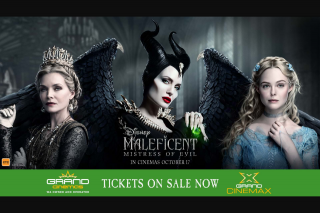 "Mix 94.5 – Double Preview Passes to Experience Disney's ""maleficent"