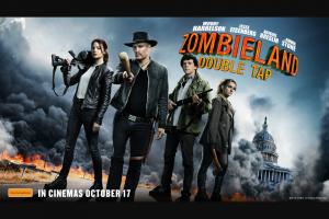 MoshTicket – Win Zombieland Double Tap Preview Double Passes Brisbane Sydney Melbourne Perth (prize valued at $1,500)