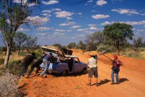 Must Do Brisbane – Win a 1-day Family Pass to See Bush Mechanics