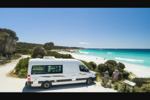 Plusrewards – Win a $2000 Apollo Motorhomes Voucher (prize valued at $2,000)