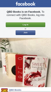 QBD Books – Win a Copy of Sweet