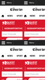 Quest Community News – to Some Lucky Readers (prize valued at $259.8)