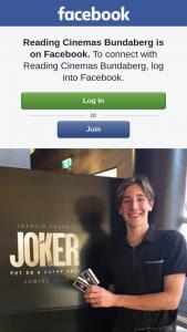 Reading Cinemas Bundaberg – a Double Pass to See Joker