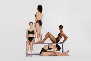 Russh – Win One of Three Custom Thinx X Third Drawer Down X Frances Cannon Prize Packs Before November 14 for Your Chance to Win