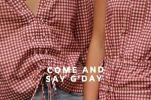 Ryder Australia – a $500 Voucher to Our Annual Ryder Warehouse Sale&#8288 (prize valued at $500)
