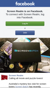 Screen Realm – 2x Puzzle Post and 2x Screen Batch Boxes
