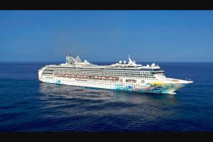 Smooth FM – Win a 7-night Queensland Coastal Cruise In a Balcony Stateroom on Board Explorer Dream