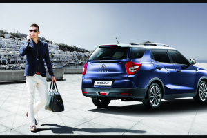 Ssangyong – Win a Ssangyong Tivoli Or Your Tivoli Purchase Price Back (prize valued at $26,990)