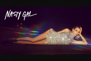 Student Edge – Win a $500 Nasty Gal Voucher (prize valued at $500)