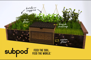 Subpod – Win One of 10 Great Prizes (prize valued at $1,000)
