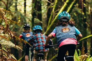 Swisse – Win a @specialized_au Sirrus Bike for You and a Riprock 24 Bike for Your Little Explorer