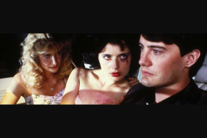 Switch – Win One of Five Copies of 'blue Velvet' on DVD