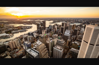 Sydney Tower Eye – Win The Ultimate Night's Sleep From Sydney's Ultimate Viewpoint (prize valued at $2,000)